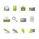 Glossy icon set 1 - GraphicRiver Item for Sale