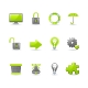 Glossy icon set 3 - GraphicRiver Item for Sale