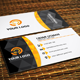 Creative Business Card V.2 - GraphicRiver Item for Sale