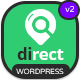 Pro Direct - Directory & Listing Wordpress Theme Nulled