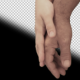 Holding Hands - VideoHive Item for Sale