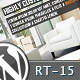 RT-Theme 15 Premium Wordpress Theme Nulled