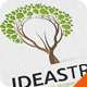 Ideas Tree Logo - GraphicRiver Item for Sale