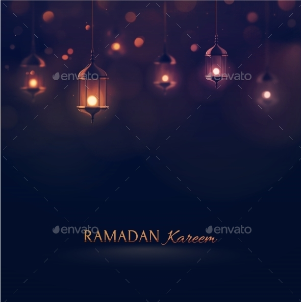 Ramadan Kareem - Miscellaneous Seasons/Holidays