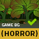 Horror Game Background_Big Leaf - GraphicRiver Item for Sale
