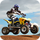Quadricycles Game with AdMob and Leaderboard