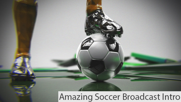 logo after effects sports broadcast packages from videohive