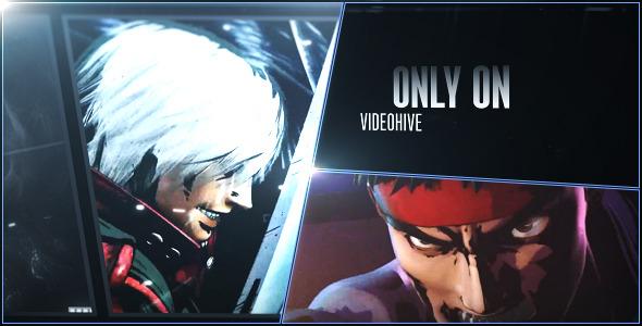 Videohive Comics Live Page 11671093