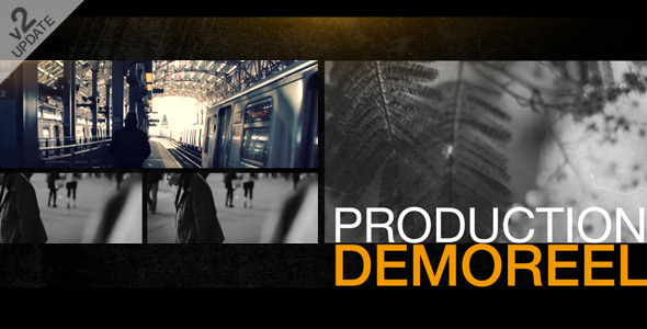 Production demo reel by nitrozme videohive play preview video maxwellsz