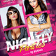 Nightly Parties - GraphicRiver Item for Sale