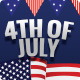 4th of July Multi-purpose Banner Package - GraphicRiver Item for Sale