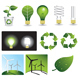 Green Icons - GraphicRiver Item for Sale