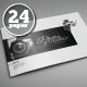 Photography Album Template 02 - GraphicRiver Item for Sale