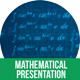 Mathematical Presentation - VideoHive Item for Sale