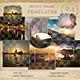 Photo frame templates.V3 - GraphicRiver Item for Sale