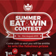 Simple Contest Flyer Vol.1 - GraphicRiver Item for Sale