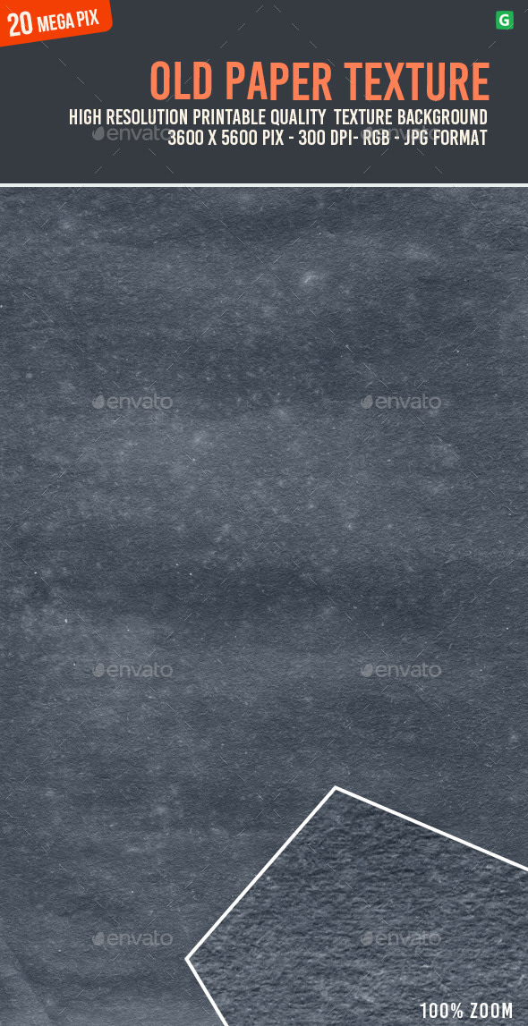 Old Paper Texture 088 - Paper Textures