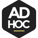 Ad Hoc Portfolio - Agency & Photography Portfolio Nulled