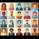 Avatar Profile Icon Set - GraphicRiver Item for Sale