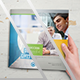 Square Brochure Bundle - GraphicRiver Item for Sale