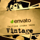 Vintage Photos Logo - VideoHive Item for Sale