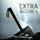 Extra Booms Transition Pack