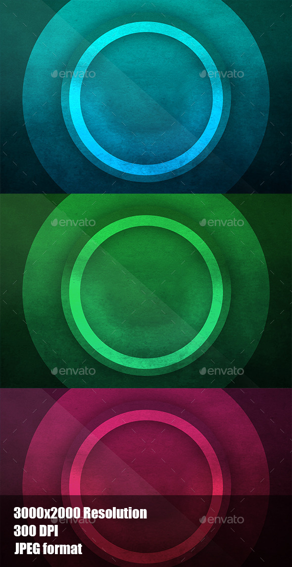 6 graphic design backgrounds - Abstract Backgrounds