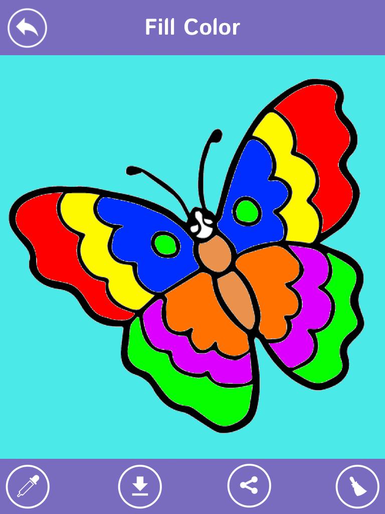 color book pro ios by gurutechnolabs codecanyon