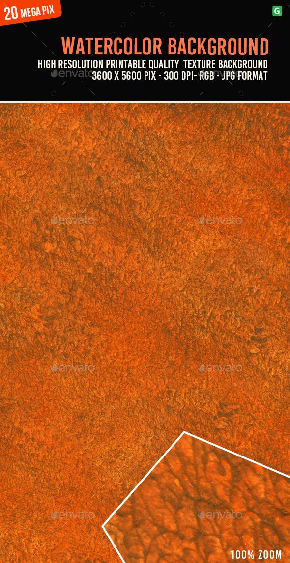 Watercolor Texture 092 - Art Textures