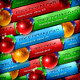 Christmas Web Element - 3 Colors - GraphicRiver Item for Sale