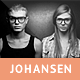 Johansen - Creative Niche Blog Theme Nulled