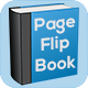 WordPress Page Flip Book