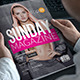 Multipurpose Magzine - GraphicRiver Item for Sale