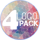 Abstract Logo Pack - VideoHive Item for Sale