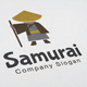 Samurai V2 Logo