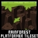 Rainforest Platformer Tileset - GraphicRiver Item for Sale