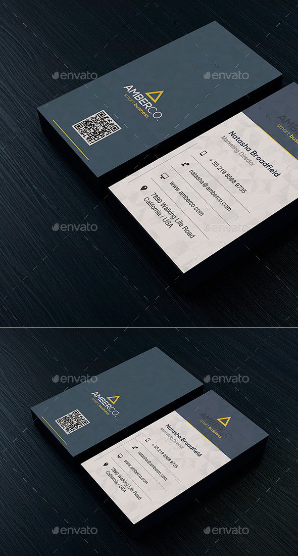 Business Card Vol. 19 - Creative Business Cards