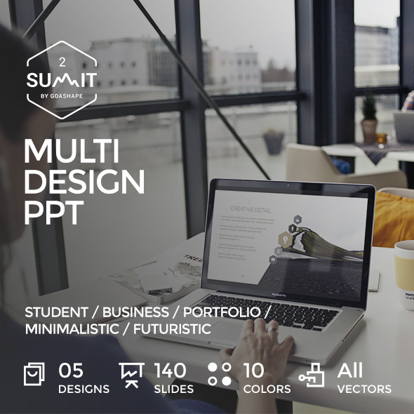 Summit 2 multi design powerpoint template by goashape graphicriver summit 2 multi design powerpoint template creative powerpoint templates toneelgroepblik Images
