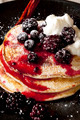 Berry Pancakes - PhotoDune Item for Sale