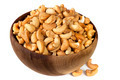Bowl of Cashews - PhotoDune Item for Sale
