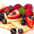Berry Crepes - PhotoDune Item for Sale