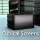 Cubcal Screens - VideoHive Item for Sale