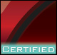 Certified  - GraphicRiver Item for Sale