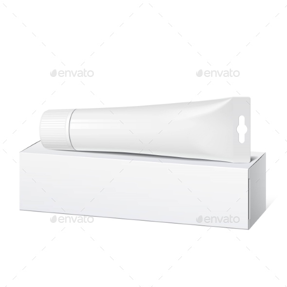 White Tube and Packaging - Retail Commercial / Shopping