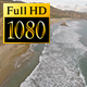Flying over Virgin Beach - VideoHive Item for Sale