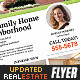 Better Real Estate Flyer Template v2 - GraphicRiver Item for Sale