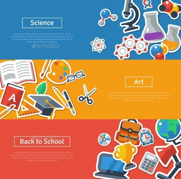 Education - Miscellaneous Conceptual