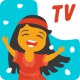 Broadcast Cartoon Kids - VideoHive Item for Sale