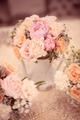 Beautiful vase with many flowers - PhotoDune Item for Sale