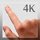 Female Smartphone Gestures - VideoHive Item for Sale